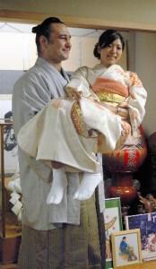 Котоошу и Асако - кой ли ще победи в един двубой между тях на дохиото?