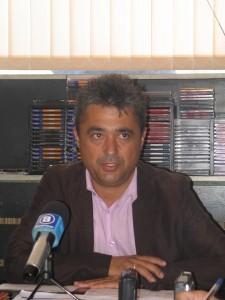 Красимир Гърдев обяви, че акционерите предоставят дяла си на Общината