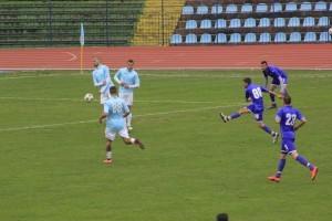 goal 1:0