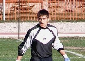 "Радо Рашков ще играе за ""Светкавица"" през есента. Сн.: www.etarfans.org"