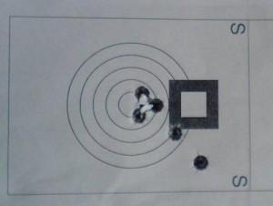 strelba